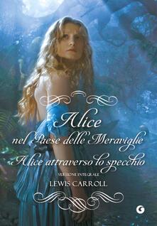 Warholgenova.it Alice nel paese delle meraviglie Image