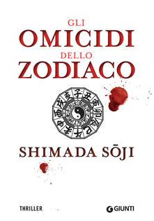 Winniearcher.com Gli omicidi dello zodiaco Image
