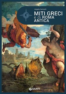 Capturtokyoedition.it Miti greci e di Roma antica Image