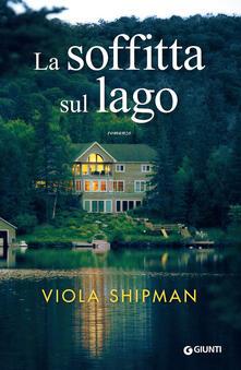 Vitalitart.it La soffitta sul lago Image