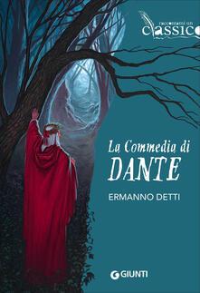 Radiospeed.it La Commedia di Dante Image
