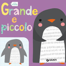 Grande e piccolo. Little friends.pdf
