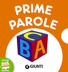 Ipabsantonioabatetrino.it Prime parole. Ediz. a colori Image