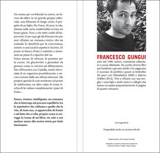 Tutto il tempo che vuoi - Francesco Gungui - 2
