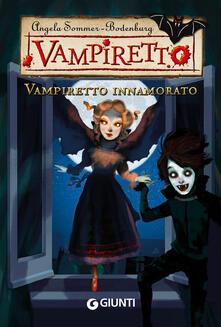 Vitalitart.it Vampiretto innamorato Image