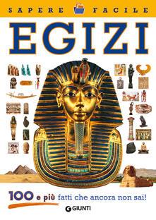 Voluntariadobaleares2014.es Egizi. 100 e più fatti che ancora non sai!  Image