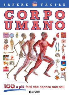 Voluntariadobaleares2014.es Corpo umano. 100 e più fatti che ancora non sai! Image