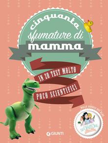 Voluntariadobaleares2014.es Cinquanta sfumature di mamma in 20 test molto poco scientifici Image