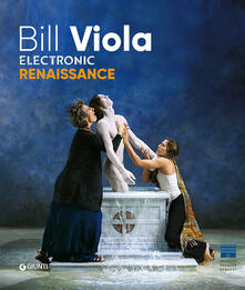 Warholgenova.it Bill Viola a Palazzo Strozzi. Edizione inglese Image