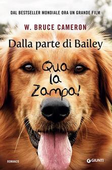 Camfeed.it Dalla parte di Bailey. Qua la zampa! Image