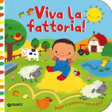 Nordestcaffeisola.it Viva la fattoria! Ediz. a colori Image