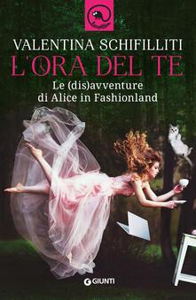 Squillogame.it L' ora del te. Le (dis)avventure di Alice in Fashionland Image