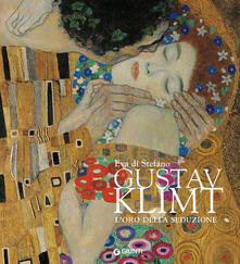 Radiospeed.it Gustav Klimt. L'oro della seduzione. Ediz. illustrata Image