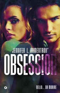 Ebook Obsession Armentrout, Jennifer L.