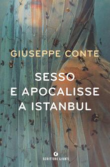 Fondazionesergioperlamusica.it Sesso e apocalisse a Istanbul Image