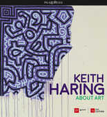 Libro Keith Haring. About art