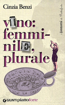 Rallydeicolliscaligeri.it Vino: femminile, plurale Image