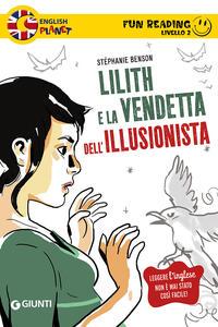 Lilith e la vendetta dell'illusionista