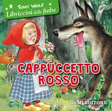 Ristorantezintonio.it Cappuccetto Rosso. Ediz. illustrata Image