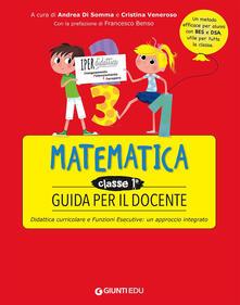 Winniearcher.com Guida per il docente. Matematica classe prima Image