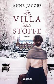 Criticalwinenotav.it La Villa delle Stoffe Image