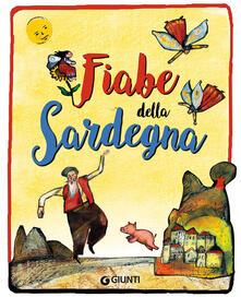 Winniearcher.com Fiabe della Sardegna Image