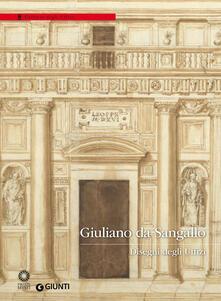 Giuliano da Sangallo - copertina