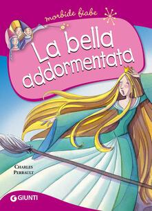 Associazionelabirinto.it La bella addormentata. Ediz. a colori Image