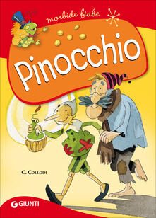 Ristorantezintonio.it Pinocchio. Ediz. a colori Image