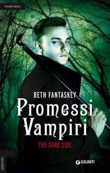 Winniearcher.com Promessi vampiri. The dark side Image