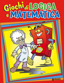 Camfeed.it Giochi di logica e matematica Image