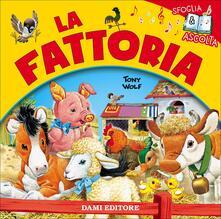 Filippodegasperi.it La fattoria. Ediz. a colori Image