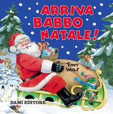 Voluntariadobaleares2014.es Arriva Babbo Natale! Image