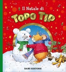 Radiospeed.it Il Natale di Topo Tip Image