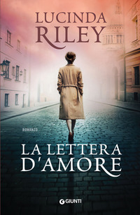 La La lettera d'amore - Riley Lucinda - wuz.it