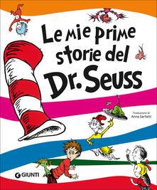 Le mie prime storie del Dr. Seuss. Ediz. a colori.pdf