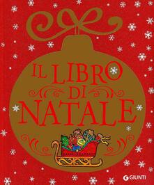 Warholgenova.it Il libro di Natale. Ediz. a colori Image