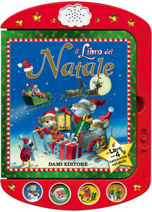 Ipabsantonioabatetrino.it Il libro del Natale. Ediz. a colori Image