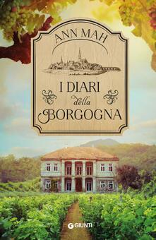 Squillogame.it I diari della Borgogna Image