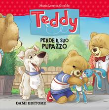 Camfeed.it Teddy perde il suo pupazzo Image
