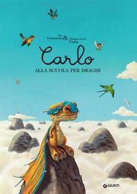 CARLO ALLA SCUOLA PER DRAGHI