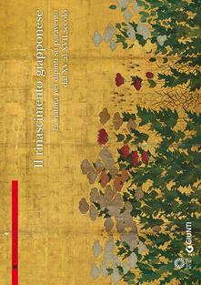 Il Rinascimento giapponese. La natura nei dipinti su paravento dal XV al XVII secolo.pdf