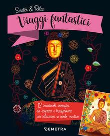 Amatigota.it Viaggi fantastici. Scratch & relax. Con gadget Image