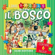 Premioquesti.it Il bosco Image