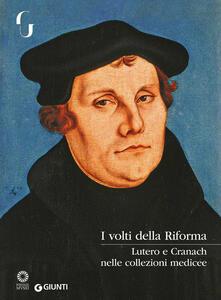 Camfeed.it Cranach, Lutero e i volti della Riforma nelle collezioni medicee Image