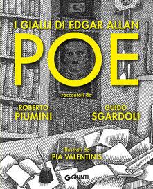 I gialli di Edgar Allan Poe.pdf