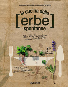 Equilibrifestival.it La cucina delle erbe spontanee Image