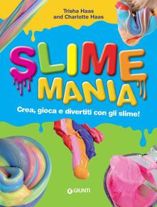 Daddyswing.es Slime mania. Crea, gioca e divertiti con gli slime! Image