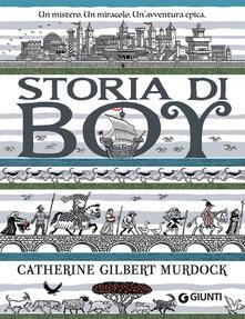 Atomicabionda-ilfilm.it Storia di Boy Image