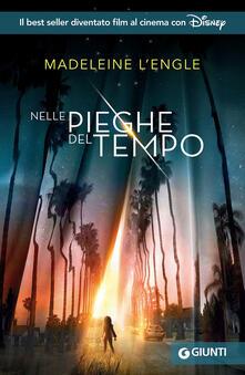 Nelle pieghe del tempo - Madeleine L'Engle - copertina